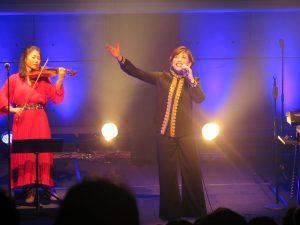 歌のコンサート13